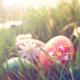 Urlaub über Ostern